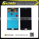 Hot selling products for Samsung Galaxy Note 4 digitizer screen window assembly