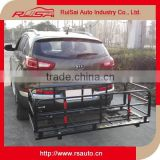 car accessories China wholesale heavy duty hitch mounted scooter carrier roof rack bracket                                                                         Quality Choice