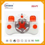 2.4G full function mini rc drone