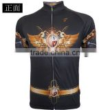 Professional New design sportex mens bike shirts,OEM custom cycling jersey bicycle jersey