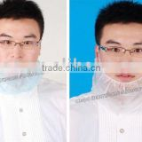 disposalbe non woven/PP Beard cover/face cover food processing