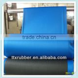 sublimation material sublimation raw materials white rubber sheet neoprene rubber sheet fabric white                                                                         Quality Choice