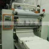 4 Lanes Box Drawing Facial Tissue Machine
