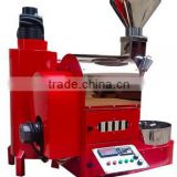 home use and commercial coffee roasting machine,coffee roaster