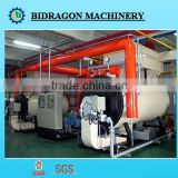 2015 Bidragon organic heat transfer carriers boiler for automotive