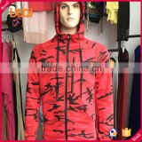 Wholesale fashion high quality mens fancy bulk camouflage fabric hoodies,OEM cheap custom xxxxl hoodies
