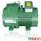 Yemoo 3hp piston bitzer compressor for refrigerator r12 for sale