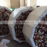 Aluminum Marine embarkation wooden floding rope ladder supplier in China