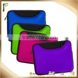 Popwide 2015 Newest Hot Sale Plain Neoprene Material Case for Laptop