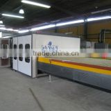 SKFB-3020W Horizontal Glass Flat & Bending Tempering Line