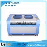 Perfect Laser large power and good quality 130W PEDK-130180 laser engraver and cutter with CE
