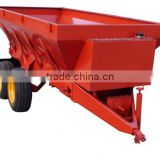 agriculture truck manure spreaders