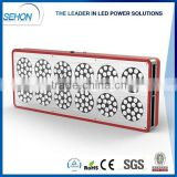 China Supplier CE ROHS Full spectrum Apollo Grow Lights Item Type LED light for hydroponic projector