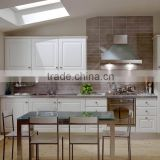 2016 wholesale solid wood kitchen design philippines