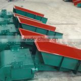 DZ motor series vibrating feeder for mineral production line