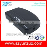HDMI switch for blue ray DVD 3X1