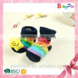Hot New Products for 2015 China Suppliers Wholesale Promotion Gift Baby Product Cute Baby Tube Socks High Quality Baby Showers