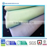 100% polyester flame retardant blanket cover fabric