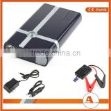 New Product 9300mAh Jump Starter 12V Car Spare Parts With Safety Intelligent Battery Clamps