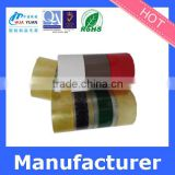 BOPP tape with printed logo with water based glue for carton sealing