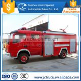 Brand New 5 ton fire extinguishing truck wholesale