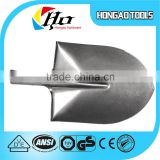 High Quality Spade Head,Round Spade head/ Pointed Spade/ Steel Shovel                                                                         Quality Choice