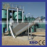 Manufacturer spiral sand separator with high quality