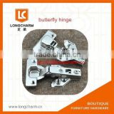 ordinary butterfly hinge cabinet hinges furniture hinge from furniture hardware Longcharm