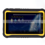 7 inch Android rugged three anti-industrial-grade RFID smart screen fingerprint reader tablet PC