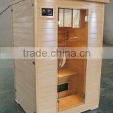 Sauna Rooms / Garden Wood Sauna house