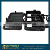PV/TUV Solar Junction Box for 280W Crystalline Silicon PV Module residential solar power