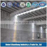 New product chaoliang partition mgo wall panel magnesium oxide sheet with fireproof lightweight sound insulation and waterproof