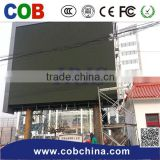 High quality High brightness outdoor P10 football stadium led display screen manufacturer