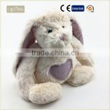 2016 New design Plush bear toy plush toy pacifier with plush toy