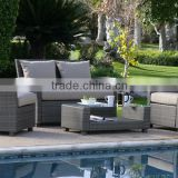 Evergreen Wicker Furniture - Outdoor Furniture Vietnam Factory - Garden Sofa Set