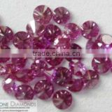 BRILLIANT CUT SUPER QUALITY NATURAL LOOSE FANCY COLOR DIAMONDS FOR RINGS AND EARRINGS