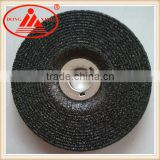 Aluminum Oxide Grinding Disc, Grinding Wheel for Carbon Steel