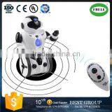 FBR-2216 2016 best gift Intelligent Dancing Driving RC Robot car toy(FBELE)                                                                         Quality Choice