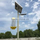 Wholesale new product solar Insect killer,mosquito killer lamp,Solar Insect Killer Light FR-S163