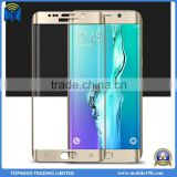 Wholesale Price Anti Blue Ray Tempered Glass Screen Protector Film for Samsung Galaxy S6 Edge