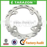 227MM Front & Rear Polaris 550 ATV Quad Bike Stainless Steel Brake Disc Disk Rotor 2014