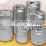 Hot selling America standard Half Barrel US Beer Keg