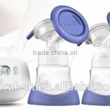 Intelligent and electric Baby breast pump