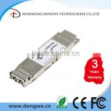 QSFP+ SR4 56G 100m on OM3 Fiber MMFand 150m on OM4 MMF Optic Module Transceiver