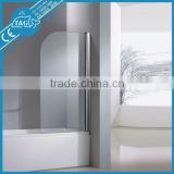 High Quality Factory Price glass bathtub shower screen