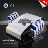 Lipo Laser Fat Reduction Product Body Sculpture Lipo Laser dual wave Medical Diode Laser