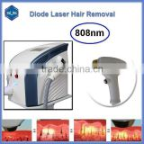 1-120j/cm2 808nm Diode Laser / Diode Laser Hair Removal / Permanent Hair Removal Semiconductor