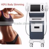 Manufacturer Promo High Performance Hifu 1.0-10mm Fat Weight Loss/body Slimming/hifu Slimming Machine Back Tightening
