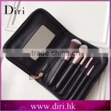 wholesale black beauty supply makeup brush set makeup box set cosmetic make up brush set