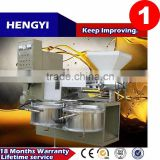 Multi-functional #316 stainless steel 12 months warranty small coconut oil extraction machine